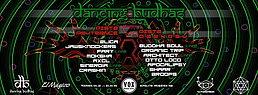 Party Flyer Dancing Budhas Reloaded 4 Dec '15, 23:30
