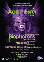 Party Flyer Acid ThEater 5 Dec '15, 22:00
