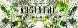 Party Flyer *** ABSINTHE PARTY WINTER EDITION 12 Dec '15, 22:00