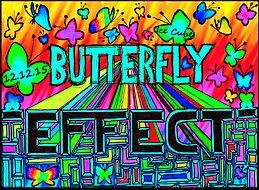 Party Flyer •☆.•*Butterfly Effect*•.☆• 12 Dec '15, 22:00