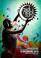Party Flyer Midnight Sun 2015 12 Dec '15, 23:00