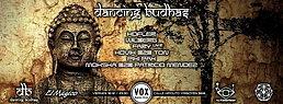 Party Flyer Dancing Budhas 18 Dec '15, 23:30