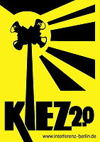 Party Flyer KIEZ 2.0 26 Dec '15, 22:00