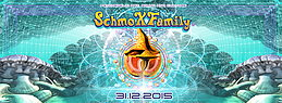 Party Flyer SchmoXFamilys NewYear Celebration 31 Dec '15, 22:00