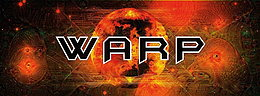 Party Flyer Warp! 6 Feb '16, 23:00