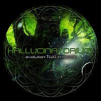 Party Flyer Hallucinatorium Evolution Two 27 Feb '16, 22:00