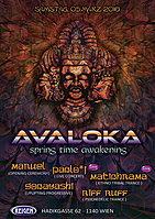 °AVALOKA° ETHNO-TRIBAL-TRANCE spring time awakening gathering 5 Mar '16, 21:00