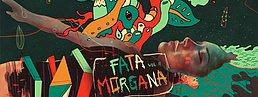 Party Flyer Fata Morgana - Vol.II 5 Mar '16, 21:00