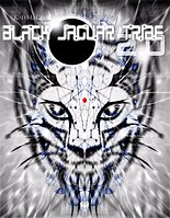 Party Flyer Black Jaguar Tribe 2.0 19 Mar '16, 12:00