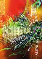 Party Flyer BOHEMICA 19 Mar '16, 23:00
