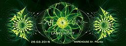 Party Flyer FLOW EV Records presents SIDEFORM & RELATIV 26 Mar '16, 22:00