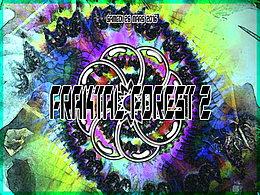 Party Flyer Fraktal Forest 2 26 Mar '16, 20:00