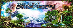 Party Flyer THE NEXT DIMENSION 26 Mar '16, 22:00