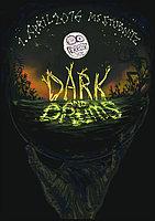 Party Flyer ErroR404 Pres. Dark & Drums V 1 Apr '16, 21:00