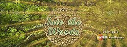 Party Flyer Into The Woods 9 Apr '16, 23:00