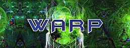Party Flyer ☢ Warp! ☢ 30 Apr '16, 23:00