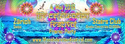 """Party Flyer Pre-Party """"Life Celebration Festival"""" 4 May '16, 23:00"""