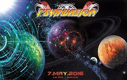 Psyinvasion 10 Years - Open Air 7 May '16, 16:30