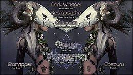 Darkatnya <Dark Whisper> <NecroPsycho> <OGoun> 11 May '16, 23:30