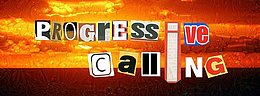 Party Flyer Progressive Calling goes Open Air 27 May '16, 16:00
