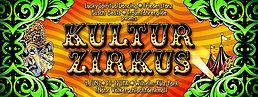 Party Flyer Kultur Zirkus 4 Jun '16, 10:00