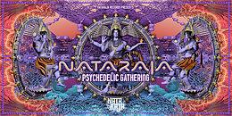 Party Flyer Nataraja Psychedelic Gathering 10 Jun '16, 20:00