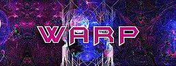 Party Flyer Warp 11 Jun '16, 23:00