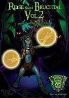 Party Flyer Reise nach Bruchtal Vol.2 pres. by DarkForestNoise 8 Jul '16, 15:00
