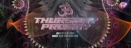 Party Flyer ॐ Thursday Proggy ॐ [Sommerferien] at m 4 Aug '16, 23:00