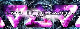 Party Flyer Land of Chagadelia 4.0 19 Aug '16, 17:00