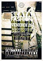 Party Flyer Skatafashion 26 Aug '16, 22:00