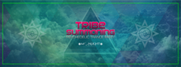 Party Flyer Tribe Summoning 27 Aug '16, 22:00