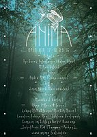 ANIMA FESTIVAL 17 Sep '16, 15:00