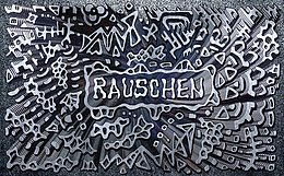 Rauschen #4. A Voyage into Psychedelic Trance 17 Sep '16, 23:00