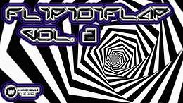 Party Flyer Fairytale Soundsystem's FliPiDiFlaP Vol.2 23 Sep '16, 22:00