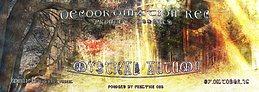 Party Flyer Mystical Autumn ( by DeCoOrdiNatioN ) 7 Oct '16, 22:00