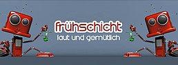 """Party Flyer TNS """"Frühschicht - Laut & Gemütlich"""" 9 Oct '16, 08:00"""