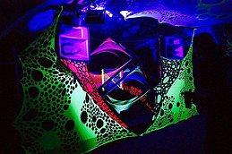 Party Flyer Art of Noise VI 15 Oct '16, 22:00
