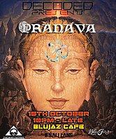 Party Flyer Decoded presents Pranava 15 Oct '16, 22:00