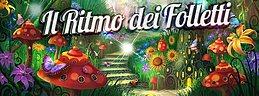 Party Flyer IL RITMO DEI FOLLETTI 15 Oct '16, 22:00