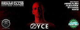 Party Flyer ˙·٠•● ॐ PSYCHEDELIC ADVENTURES ॐ ●•٠·˙ present ZYCE + LOCUS POCUS Deco Team 15 Oct '16, 23:00