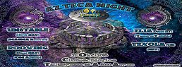 Party Flyer Azteca im Schlaflos 21 Oct '16, 23:00