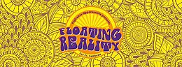 Party Flyer Psytrance Upperaustria pres.: FLOATING REALITY 21 Oct '16, 21:00