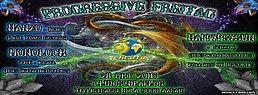 Party Flyer Progressive Freitag 28 Oct '16, 23:00