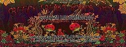 Party Flyer ❊ creepy freaks horror show ❊ - Free prima delle 24.00 - w/CLOV 31 Oct '16, 23:30