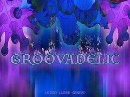 Party Flyer Groovadelic 5 Nov '16, 22:00