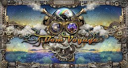 Party Flyer Bom Voyage at ITW - autumn edition 12 Nov '16, 23:00