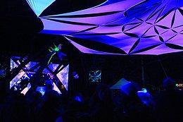 Party Flyer Soul convergence 1 Dec '16, 23:30