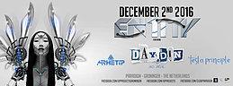 Party Flyer Entity 2 Dec '16, 23:00