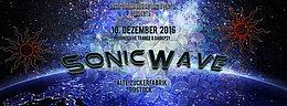 SonicWave Indoor 2016 10 Dec '16, 23:00